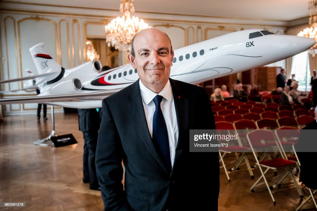 Dassault Aviation: Shareholders' Meeting In Paris
