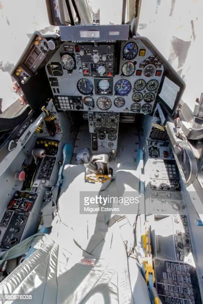 Dassault/ Dornier Alpha-Jet  Instruments