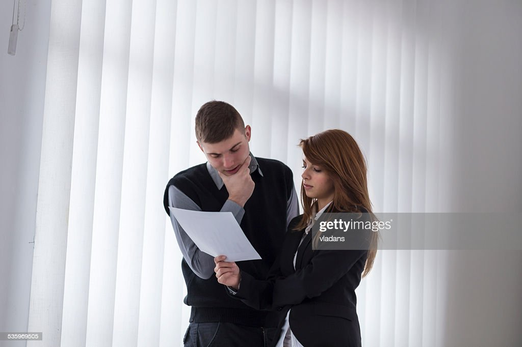 Data analysis : Stock Photo
