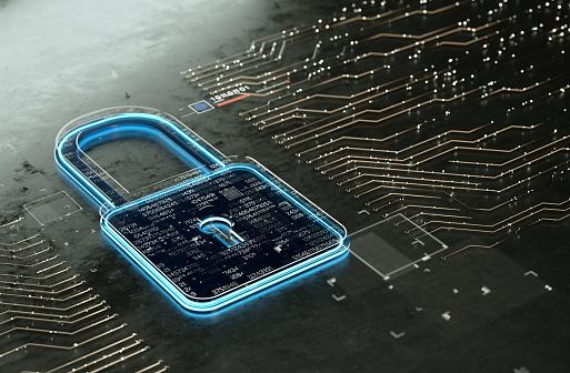 Data Security - gettyimageskorea