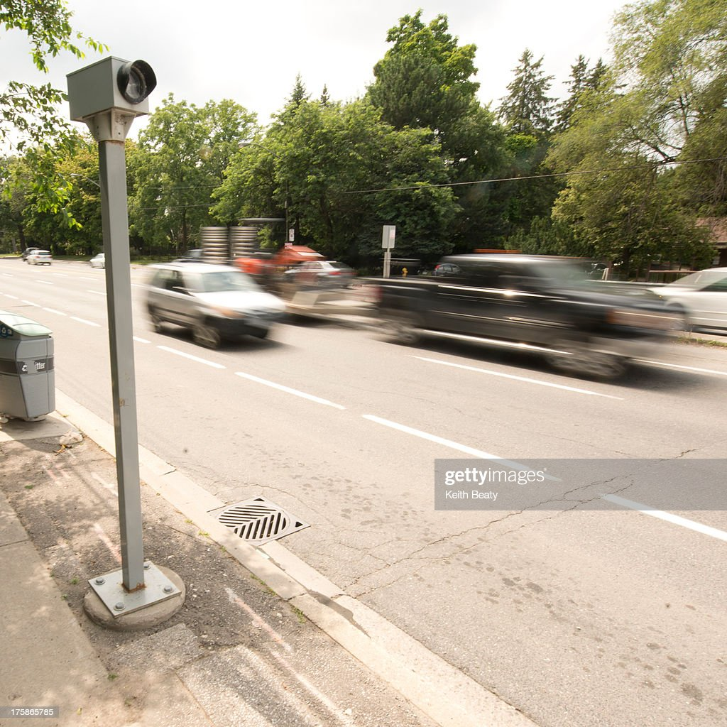 Data Driven Story On How Revenue Is Up For The Cityu0027s Red Light Camera  System