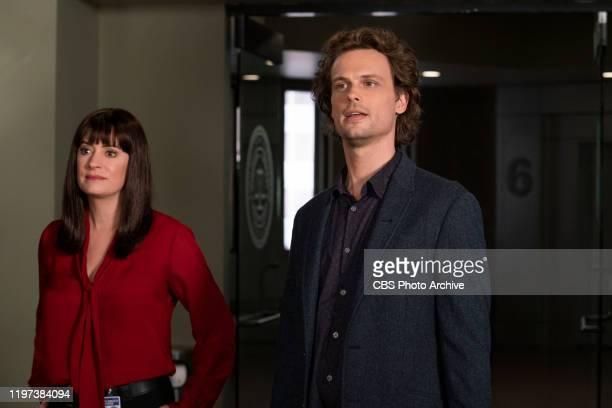 """Date Night"""" -- After a father and daughter get kidnapped, a former foe of the BAU returns with very specific demands for Dr. Reid that give a whole..."""