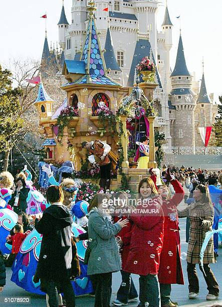 60 Top Japan Disneyland Pictures, Photos, & Images - Getty