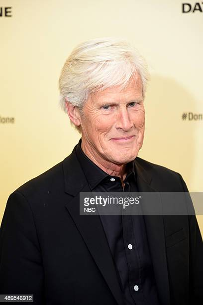 NBC Dateline Season 24 Premiere Event Pictured Keith Morrison