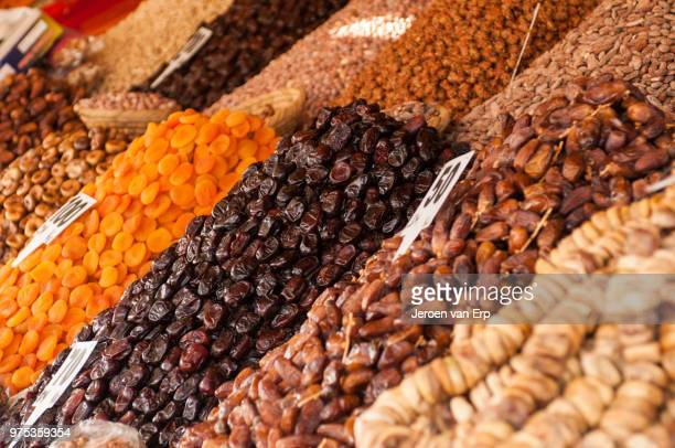 Dates in the Souk