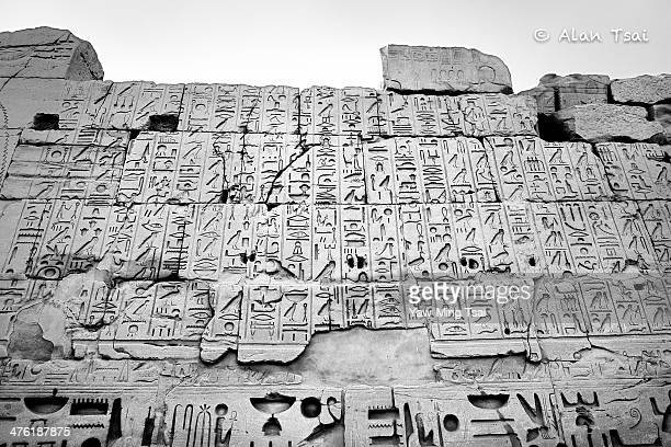 CONTENT] Dating back more than 5000 years ago ancient Egyptian hieroglyphs appeared and later the Europeans called Hiérpglyphe which is Greek for a...