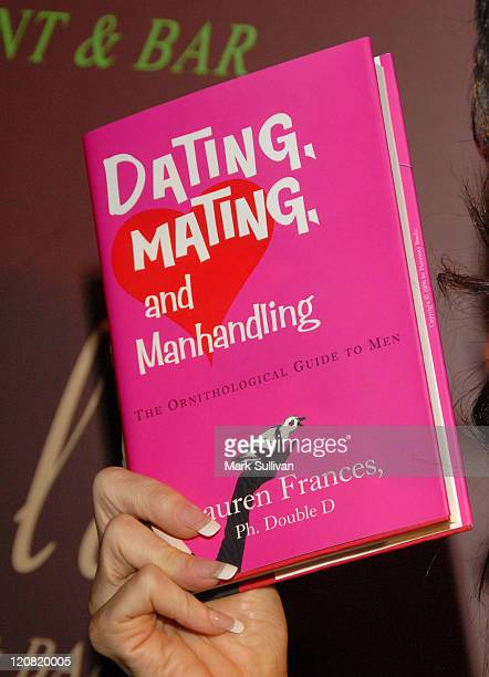 mating dating and manhandling