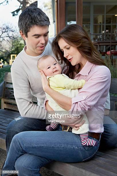 Daughter Margaret Heather Christian was born on November 4 2006