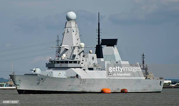 hms dauntless - british military stock photos and pictures