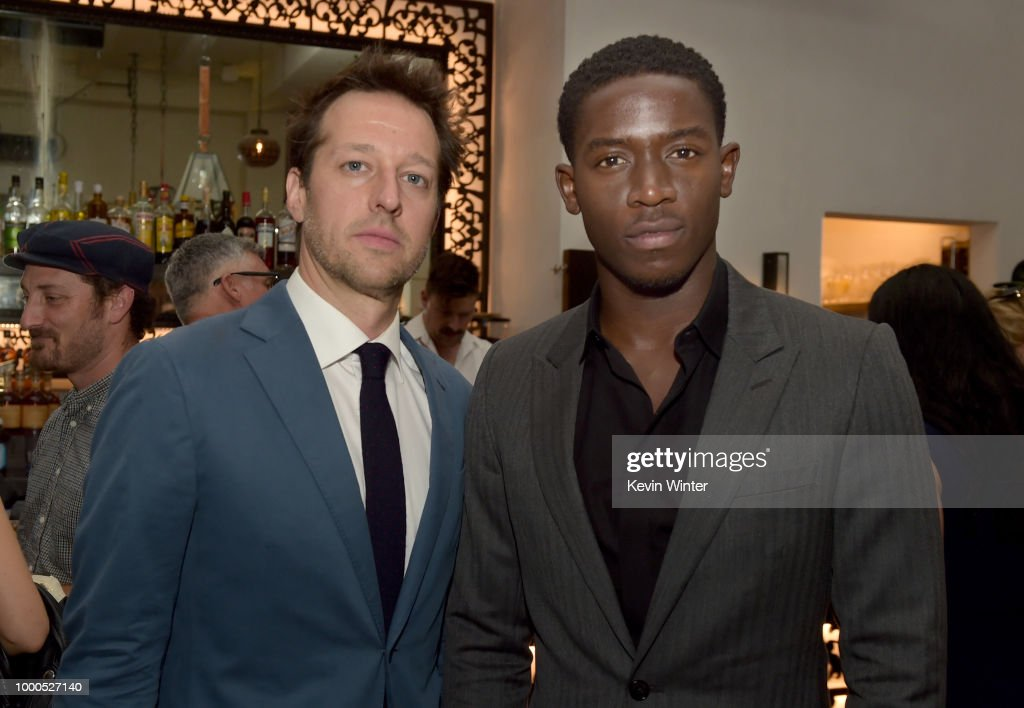 "Premiere Of FX's ""Snowfall"" Season 2 - After Party"