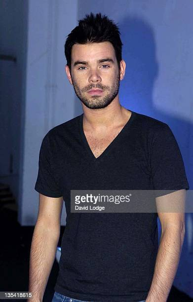 Dave Berry during 'Platon's Republic The Exhibition' Opening Night at ExSaatchi Gallery in London Great Britain