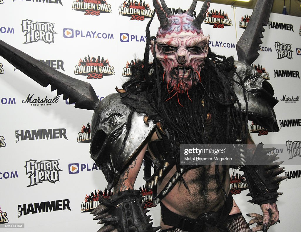 Gwar Pictures And Photos Getty Images