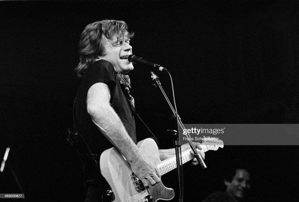 Dave Edmunds  1990 : News Photo