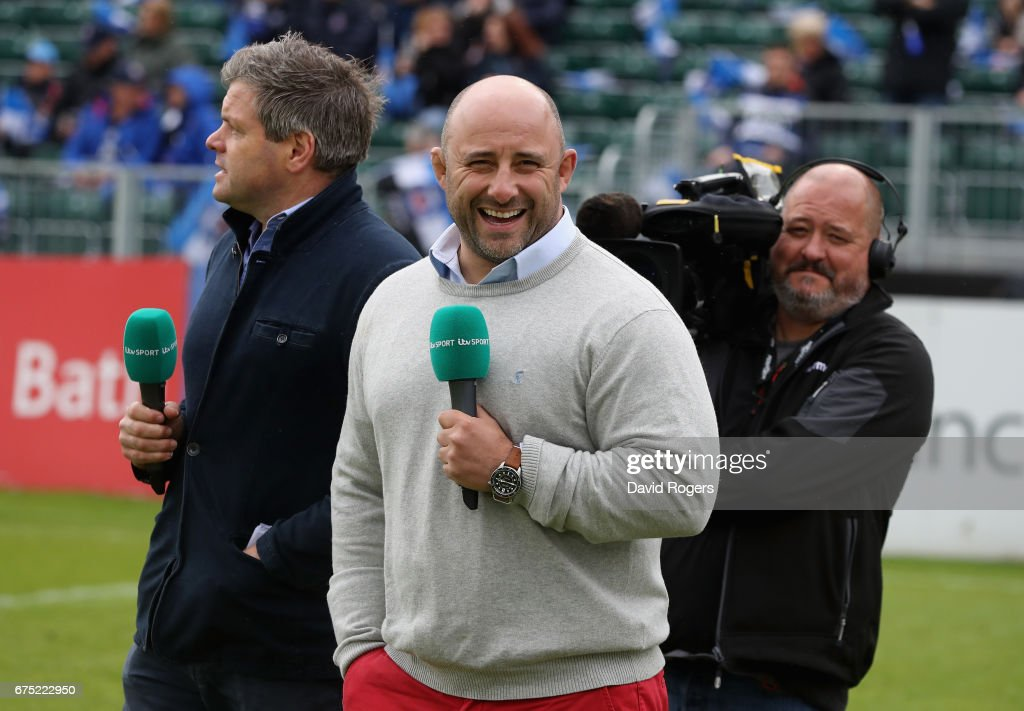 Bath Rugby v Gloucester Rugby - Aviva Premiership : News Photo