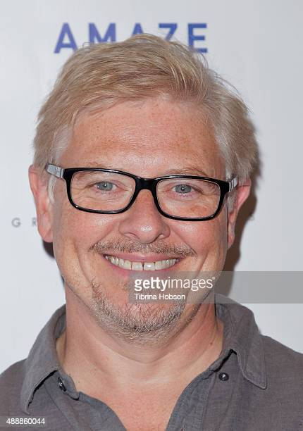Dave Foley attends the premiere of 'Being Canadian' at Crest Westwood on September 17 2015 in Westwood California