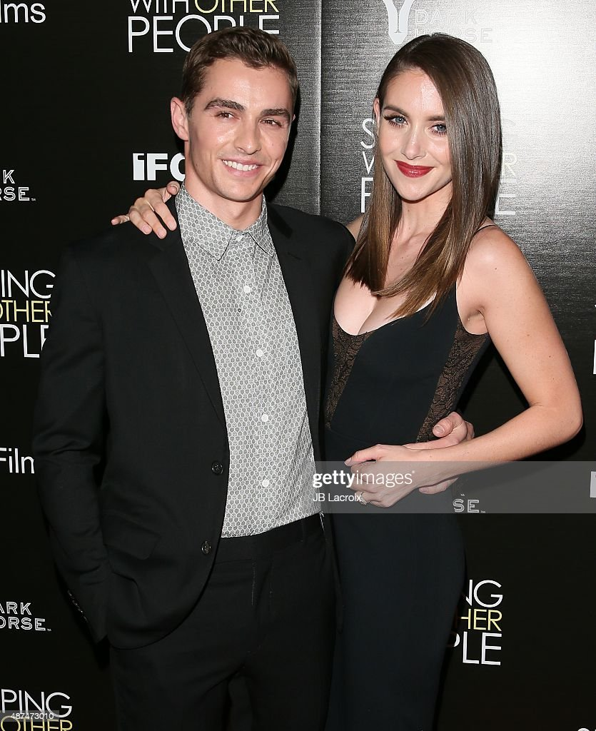 "Dark Horse Wine Presents Premiere Of IFC Films' ""Sleeping With Other People"" - Arrivals"