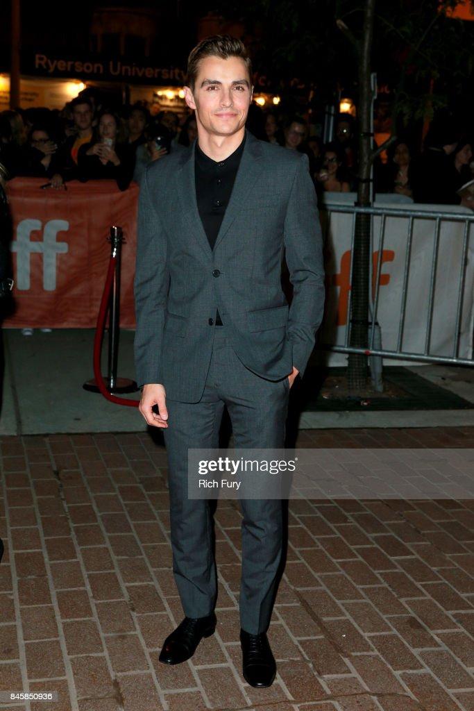 "2017 Toronto International Film Festival - ""The Disaster Artist"" Premiere : News Photo"