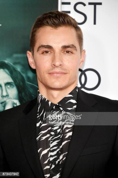 Dave Franco attends the screening of The Disaster Artist at AFI FEST 2017 Presented By Audi on November 12 2017 in Hollywood California