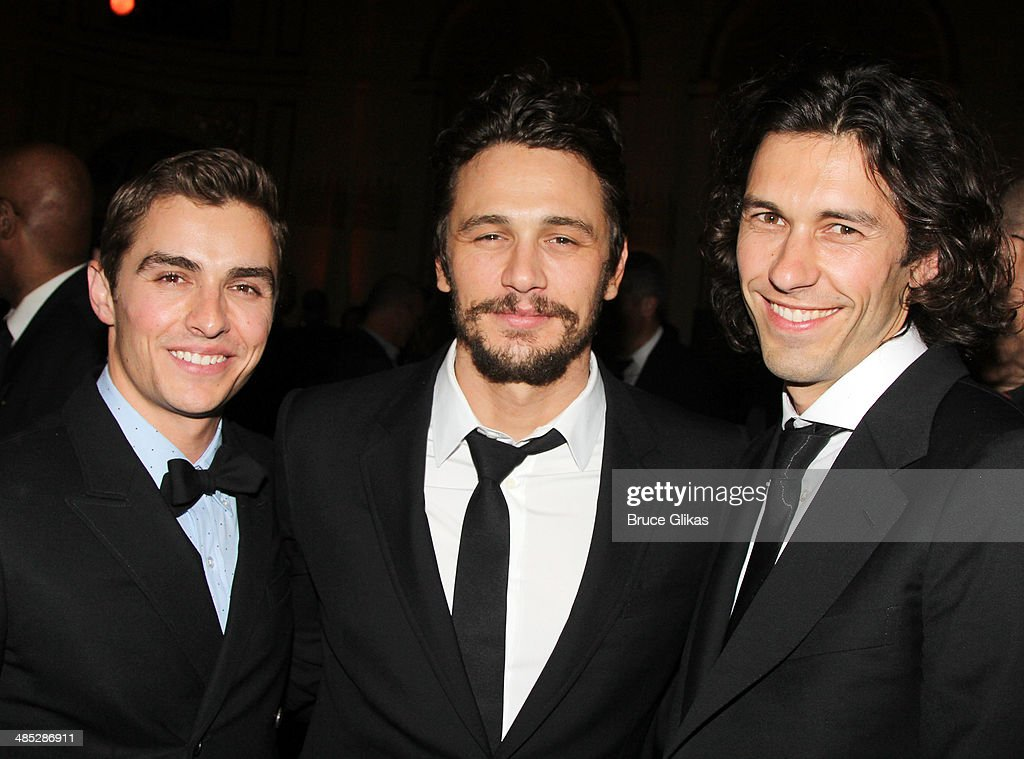 """""""Of Mice And Men"""" Broadway Opening Night - After Party : News Photo"""
