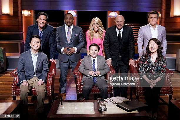 DR KEN Dave Goes on Shark Tank When Dave announces he's been invited to pitch his Hot Legs Duvet invention on Shark Tank Ken is excited But then he...
