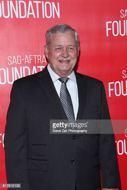 Dave Hutton attends The Grand Opening Of SAG-AFTRA Foundation's Robin Williams Center at SAG-AFTRA Foundation Robin Williams Center on October 5,...