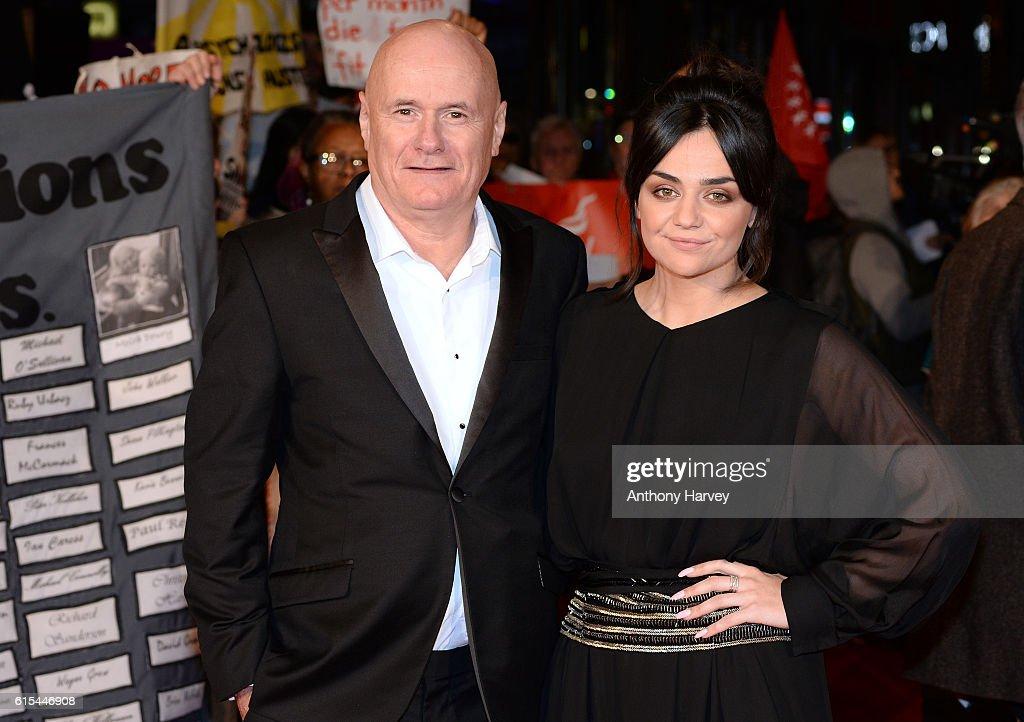 """I, Daniel Blake"" - 'The People's Premiere' - Red Carpet Arrivals"