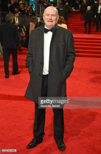 Dave Johns attends the 70th EE British Academy Film Awards at Royal Albert Hall on February 12 2017 in London England