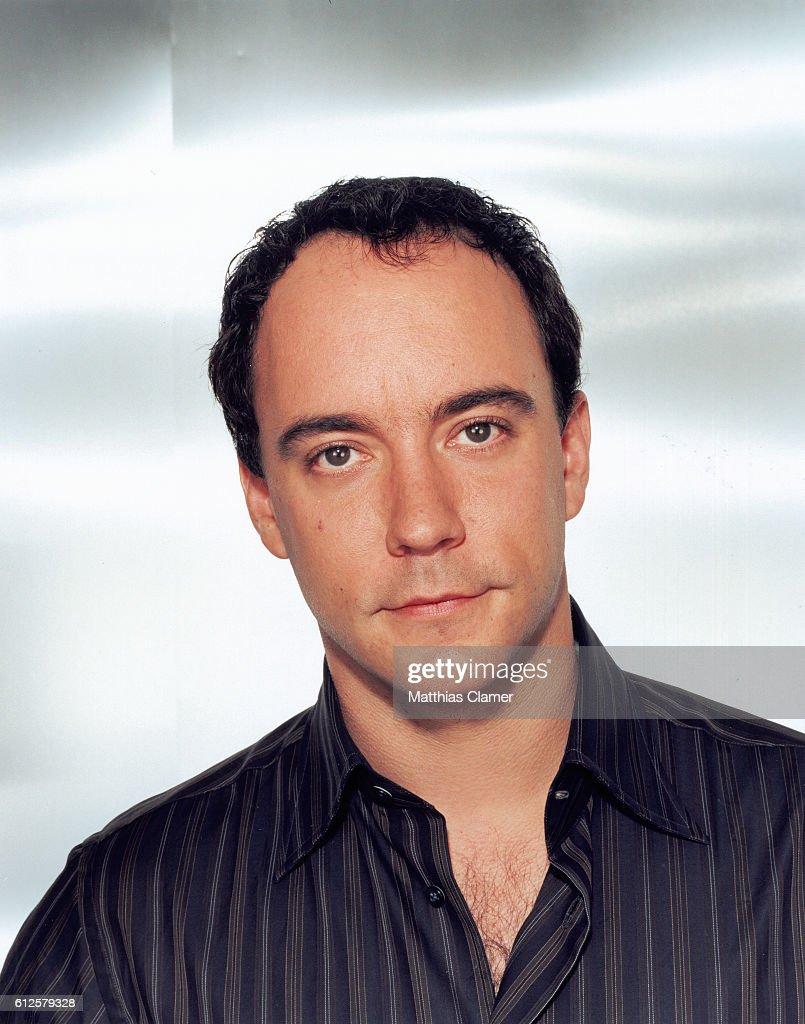 Dave Matthews, EW, 2003