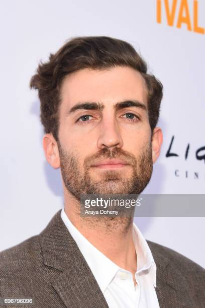 Dave McCary attends the 2017 Los Angeles Film Festival Gala screening of Sony Pictures Classic's Brigsby Bear at ArcLight Hollywood on June 16 2017...