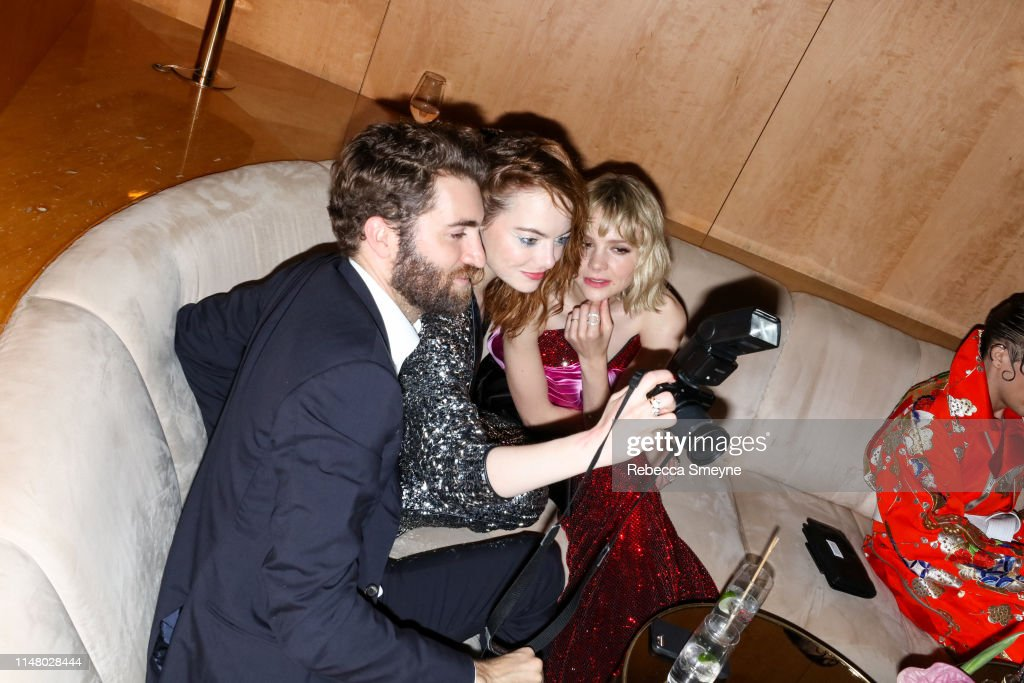 2019 Met Gala After Party : News Photo