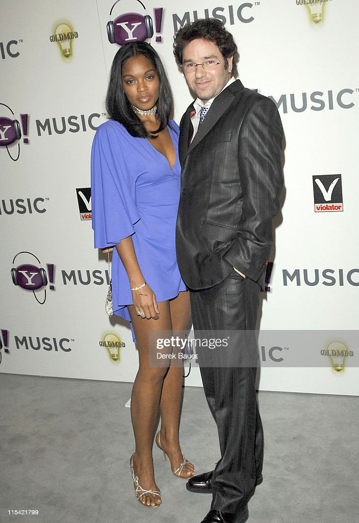Missy Elliot Hosts Yahoo! Music's Exclusive Grammy After Party