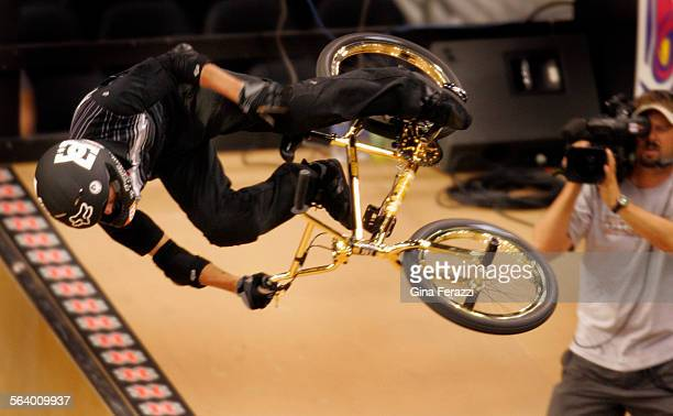 Dave Mirra Stock Photos and Pictures