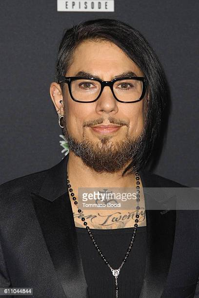 Dave Navarro attends the 100th Episode Party For 'Ink Master' at NeueHouse Hollywood on September 28 2016 in Los Angeles California