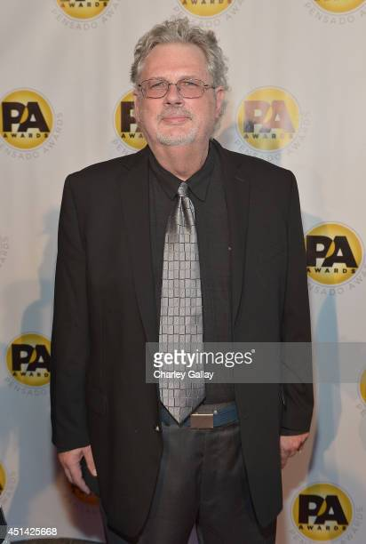 Dave Pensado attends The Pensado Awards at Fairmont Miramar Hotel on June 28 2014 in Santa Monica California