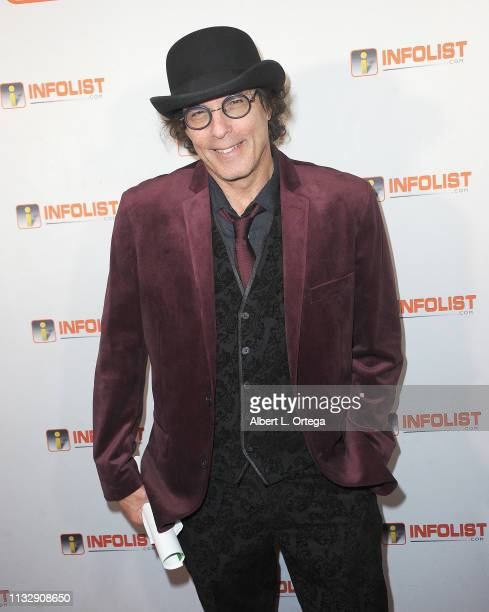 Dave Shelton arrives for PreOscar Soiree Hosted By INFOListcom and Birthday Celebration for Founder Jeff Gund held at SkyBar at the Mondrian Los...