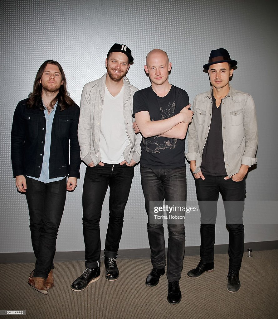The Fray In Concert - Burbank, CA