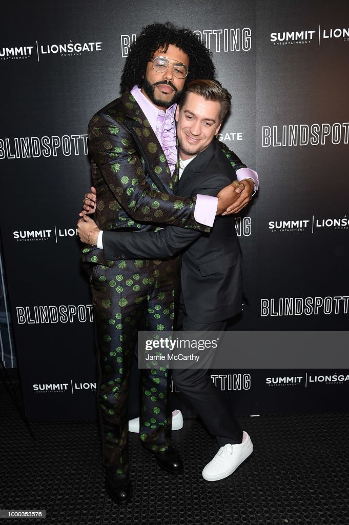 "Lionsgate Hosts A Screening Of ""Blindspotting"" - Arrivals"