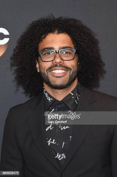 Daveed Diggs attends the 2017 ABC Upfront event on May 16, 2017 in New York City.
