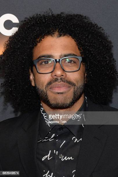 Daveed Diggs attends the 2017 ABC Upfront on May 16 2017 in New York City