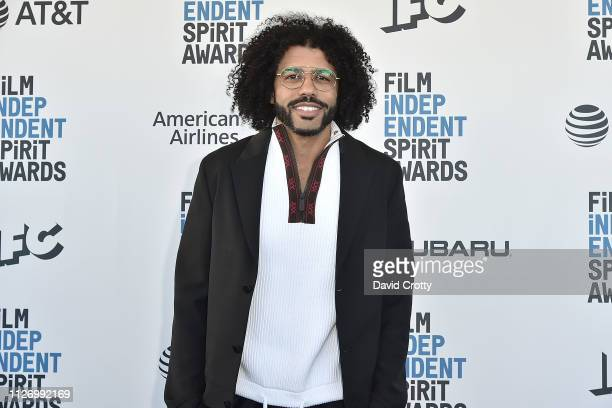 Daveed Diggs attends the 2019 Film Independent Spirit Awards on February 23 2019 in Santa Monica California