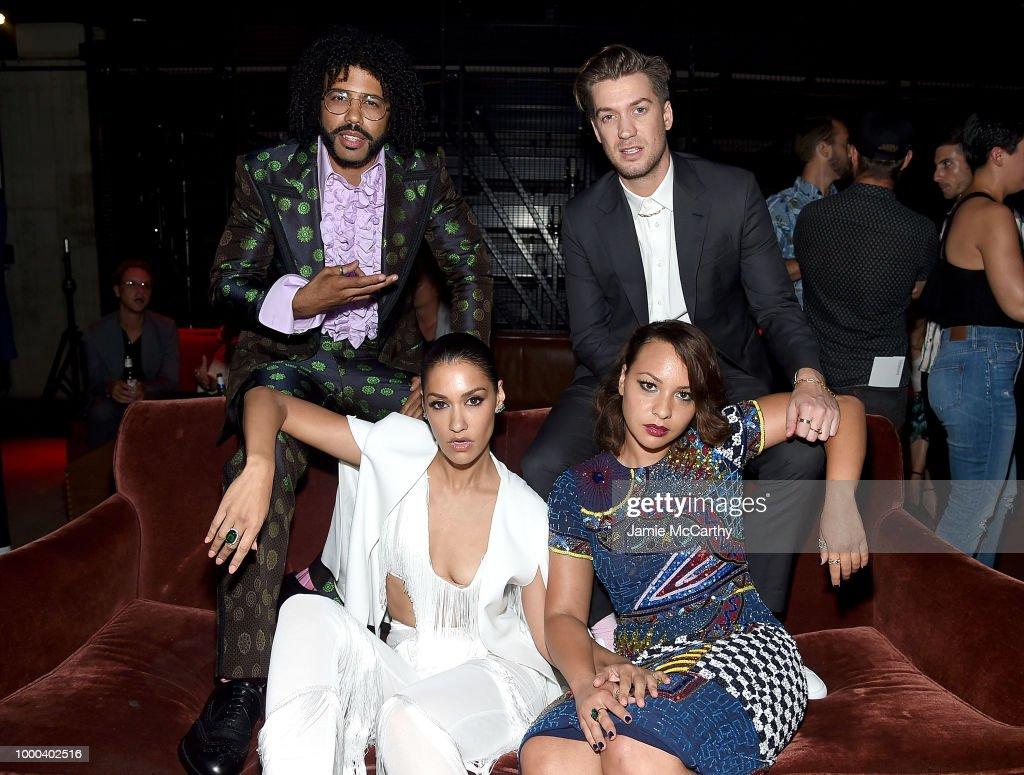 """Lionsgate Hosts A Screening Of """"Blindspotting"""" - After Party : News Photo"""