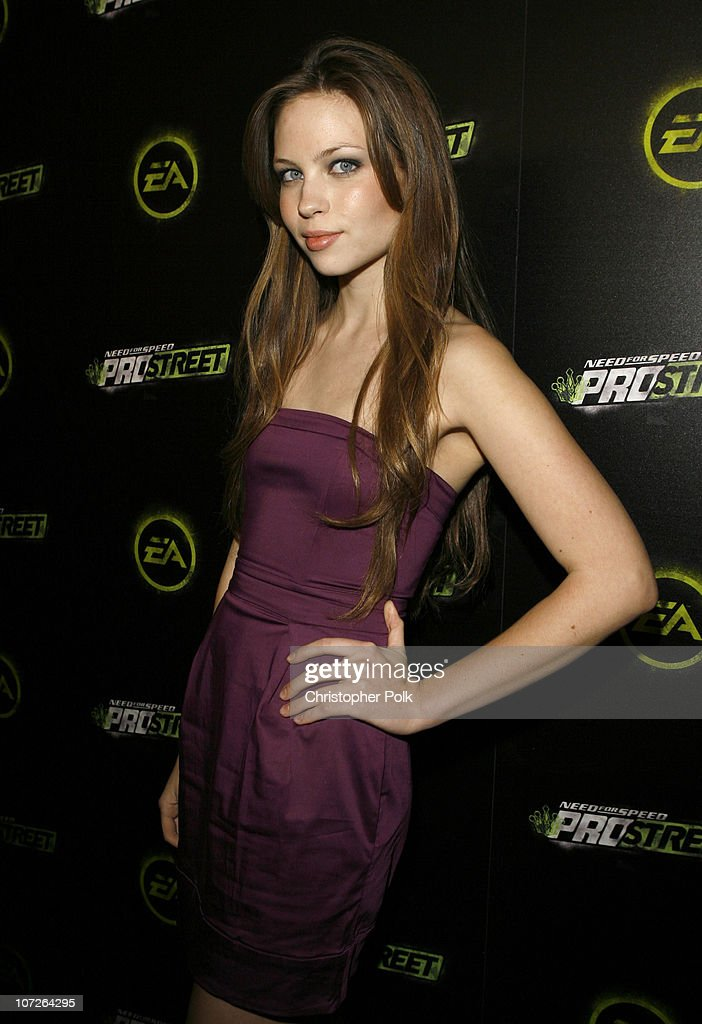 EA?s launch party for NEED FOR SPEED PROSTREET