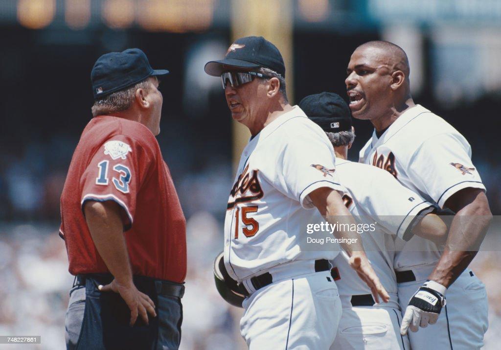 Boston Red Sox vs Baltimore Orioles : ニュース写真