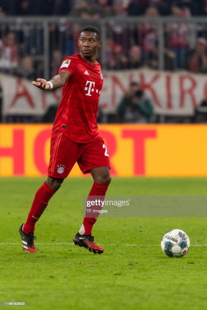 FC Bayern Muenchen v FC Schalke 04 - Bundesliga : Nachrichtenfoto