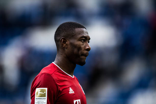 DEU: TSG Hoffenheim v FC Bayern München - Bundesliga for DFL