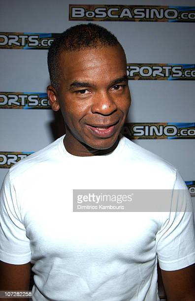 David Alan Grier during BETonSPORTS Inaugurates VIP Club with a Grand Opening in Costa Rica Featuring Carmen Electra and The Pussycat Dolls in San...