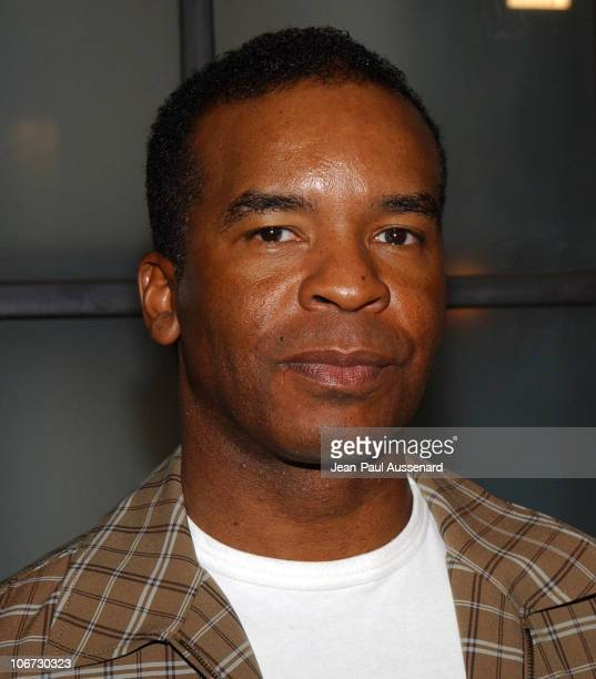 David Alan Grier during VLIFE and Hermes Host the 1st Annual Oscar Contenders Party in Partnership with Aston Martin and Absolut at Hermes Boutique...
