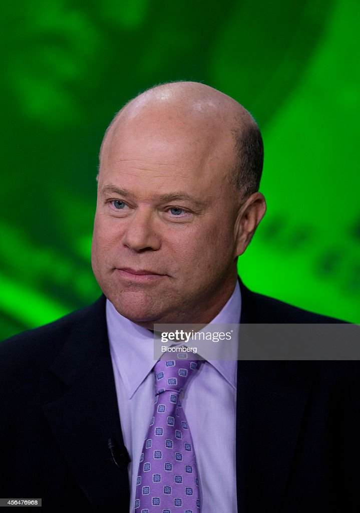 Appaloosa Management LP President David Alan Tepper Interview : News Photo