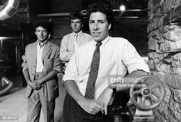 David Albert Charles ArmstrongJones Viscount Linley son of the late Princess Margaret and Antony ArmstrongJones 1st Earl of Snowdon He founded his...
