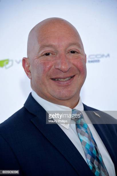 David Alemian arrives at the 1st Annual Influencers Unite Gala and Eric Zuley birthday celebration on March 18 2017 in Dana Point California